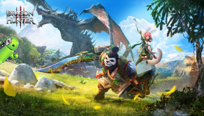 Taichi Panda 3 Dragon Hunter