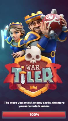 War Tiler