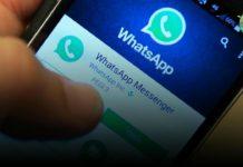 Vulnerabilidade no WhatsApp