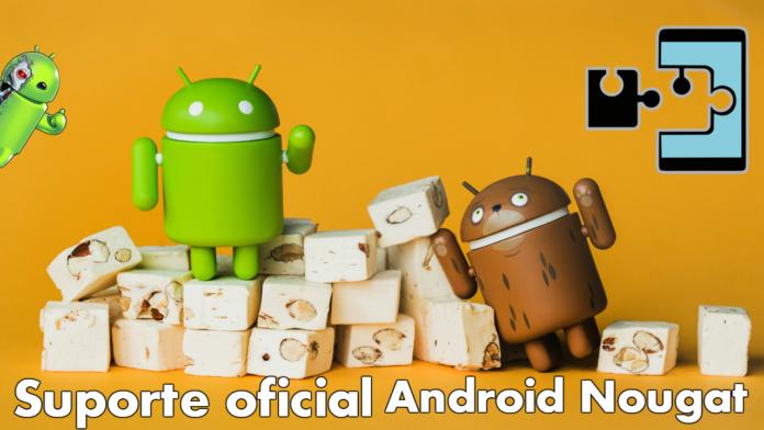 Xposed Framework obterá suporte oficial para Android Nougat - Eu Sou