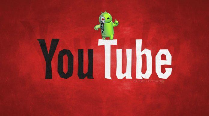 Como economizar dados móveis no YouTube