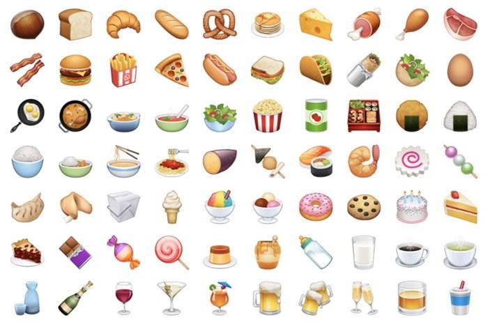 WhatsApp Emojis: Novidades nos Animais