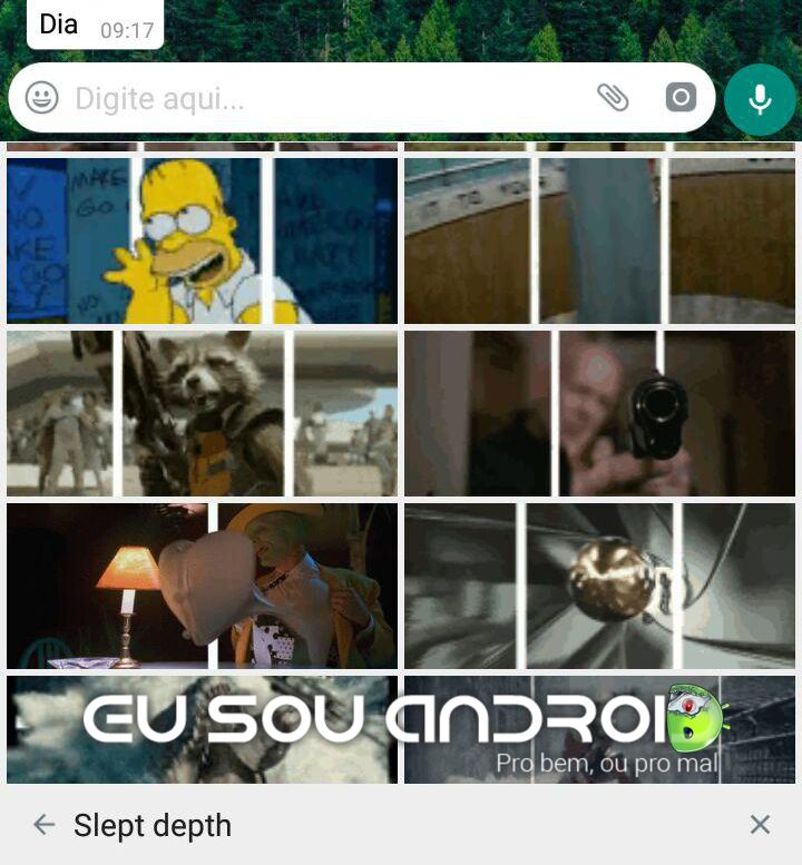 eu sou android whatsapp2