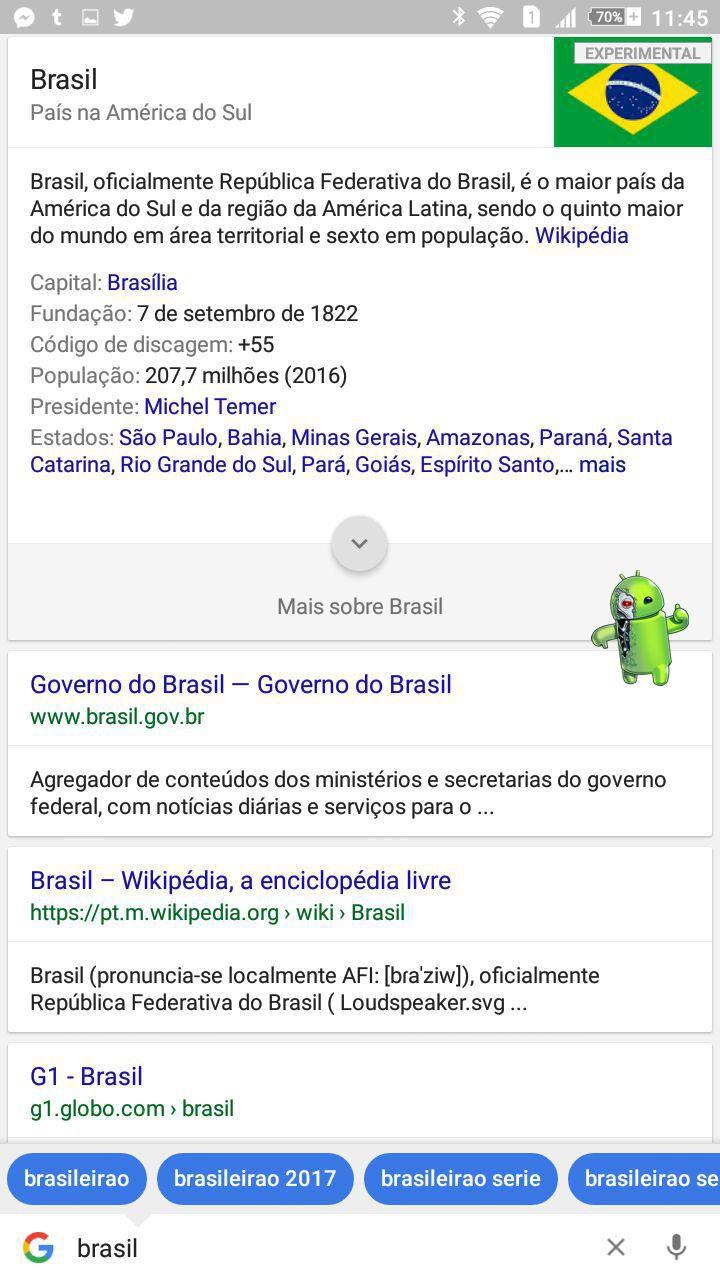 google lite eu sou android2