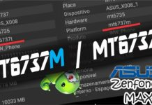 MT6737M e MT6737T