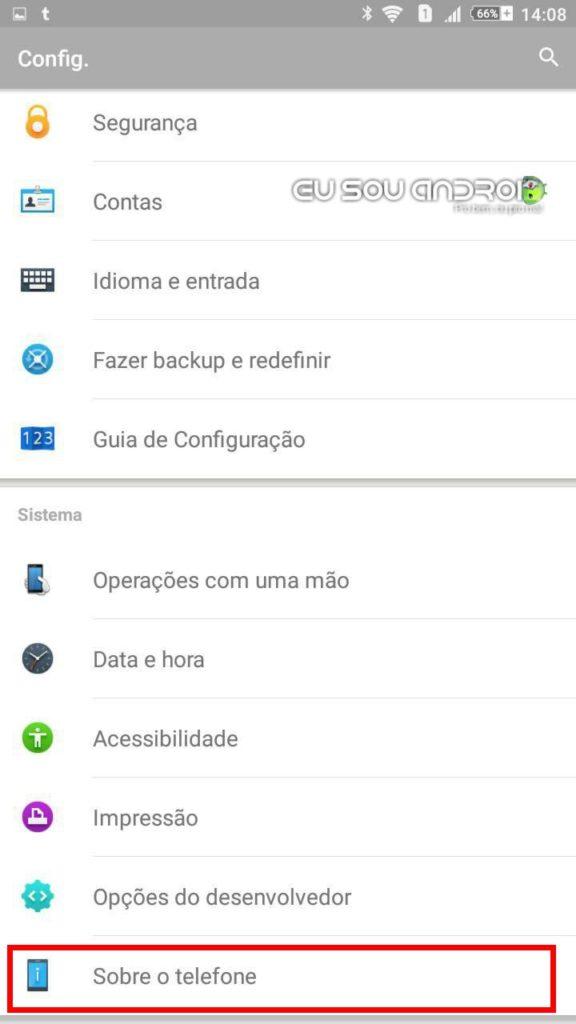 A importância de ativar a Depuração USB no Android eu sou android 2