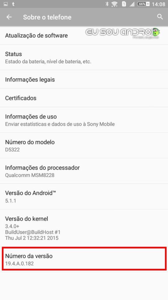A importância de ativar a Depuração USB no Android eu sou android2