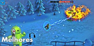 Os 10 Melhores Jogos de Aventura Para Android