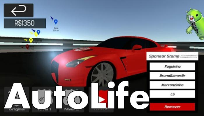 AutoLife