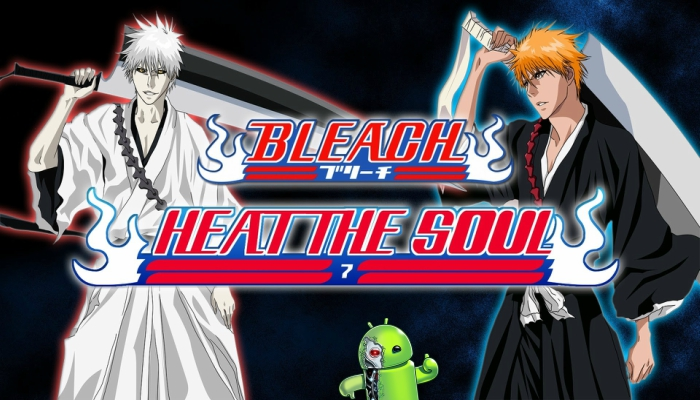 Bleach - Heat The Soul 7