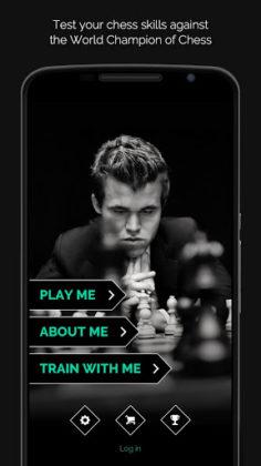Chess Free - Play Magnus
