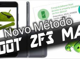 ROOT no Zenfone 3 MAX ZC520TL