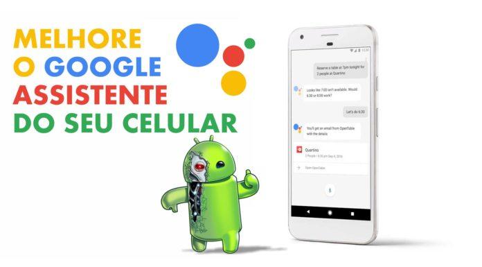 Como melhorar o reconhecimento de voz do Google Now