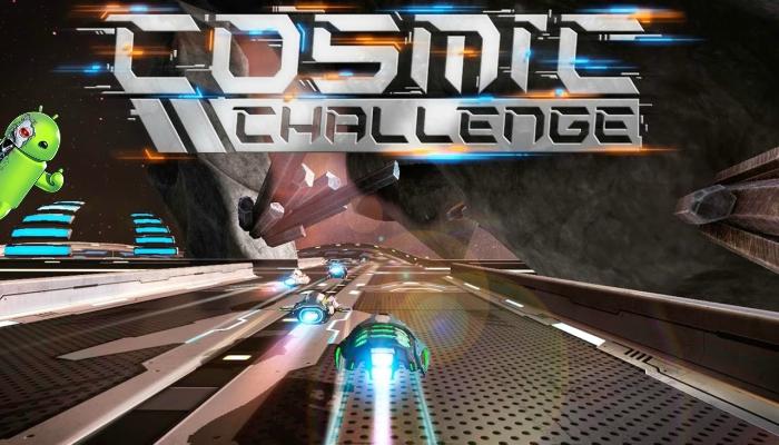 Cosmic Challenge