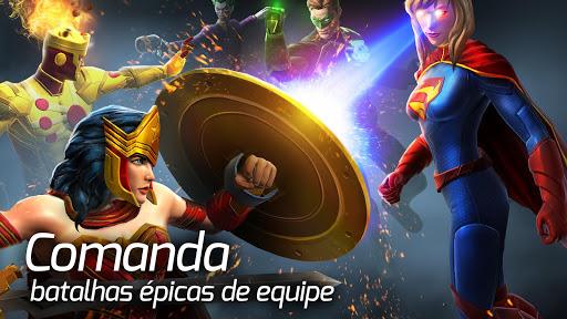 DC Legends Briga por Justiça