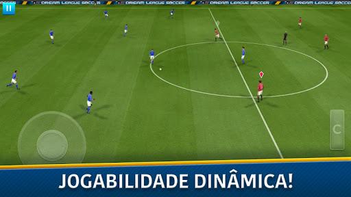 Dream League Soccer 2018 Já Está Disponível