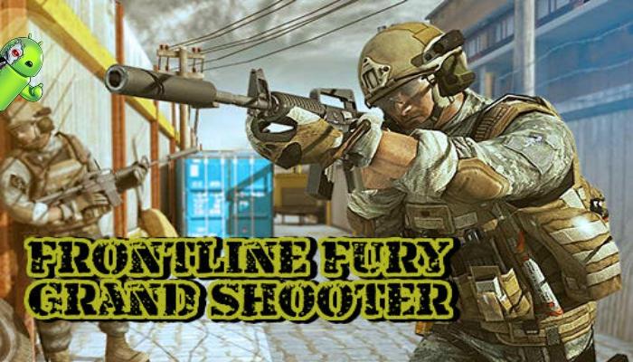 Frontline Fury