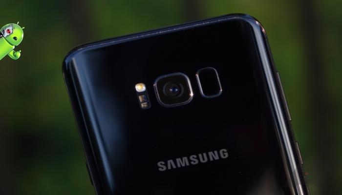 Galaxy S9 em janeiro