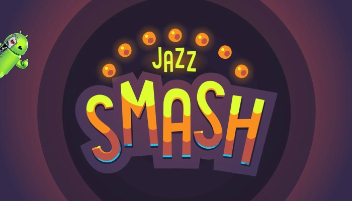 Jazz Smash