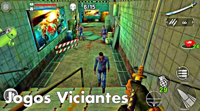 Os 10 Melhores Jogos Viciantes Para Android