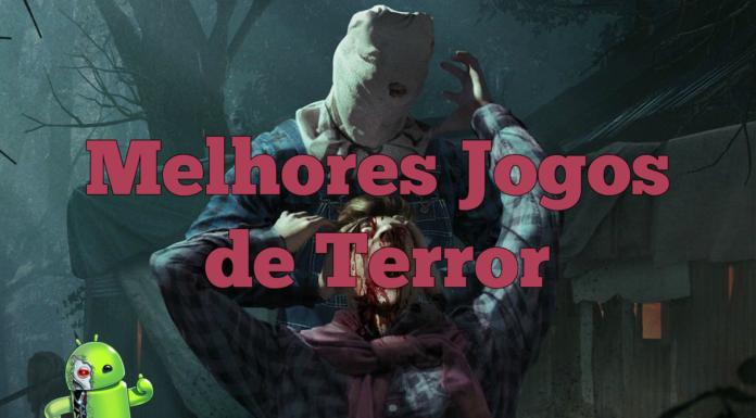 Melhores Jogos de Terror para Android