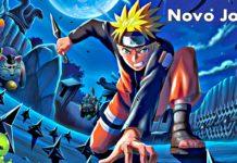 Novo Jogo do Naruto Para Android