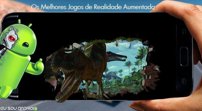 Os 10 Melhores Jogos de Realidade Aumentada