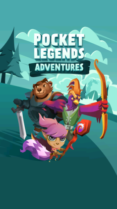 Pocket Legends Adventures