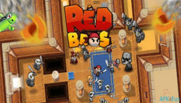 Redbros