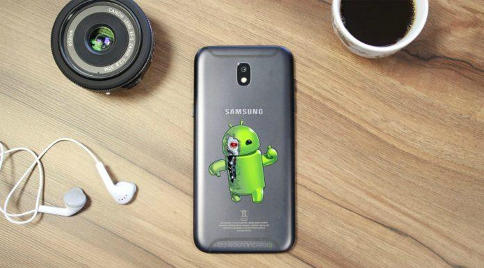 Review - Galaxy J5 Pro Uma mudança no Design e no Preço
