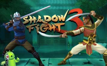 Shadown Fight 3