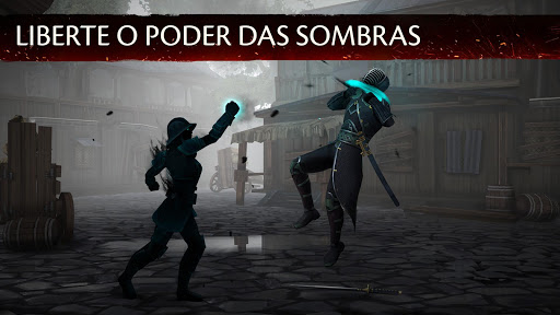 Shadown Fight 3 Lançado Para Android