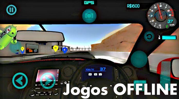 TOP 10 Jogos OFFLINE de Simulação Para Android