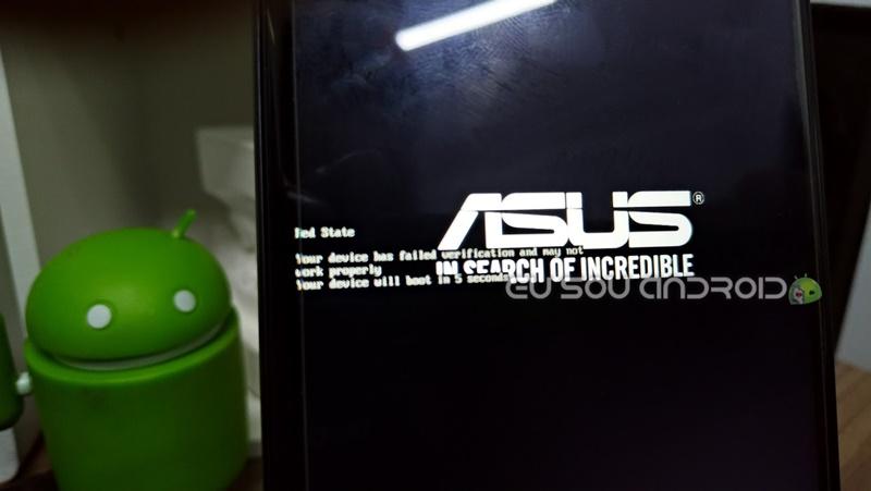 bootloader zenfone 3 max desbloqueado unlock