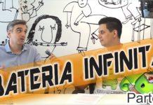 Bateria Infinita da MediaTek