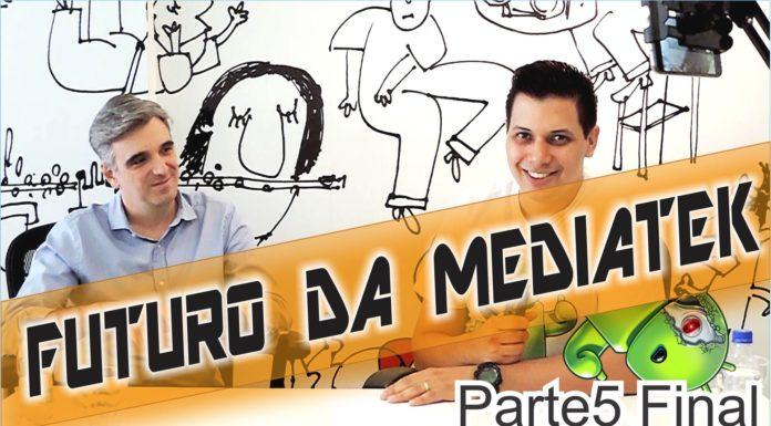 futuro da MediaTek