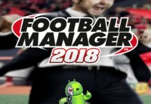 Football Manager 2018 é lançado oficialmente na Play Store