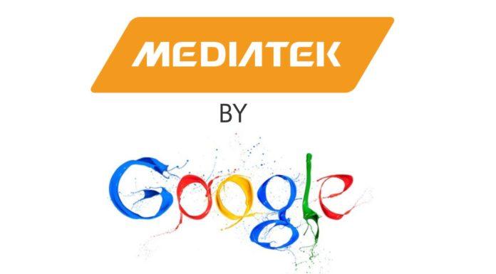 MediaTek e Google criando smartphones Android