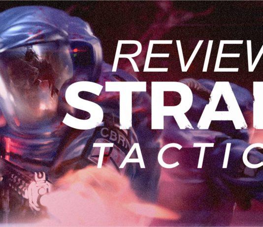 review strain tactics