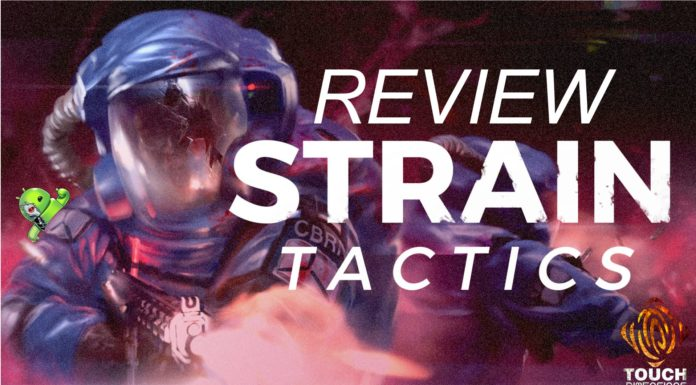 review strain tactics