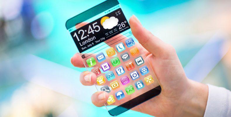 smartphone do futuro