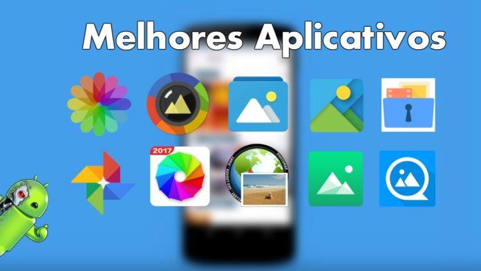 10 Melhores Aplicativos de Galeria Para Android