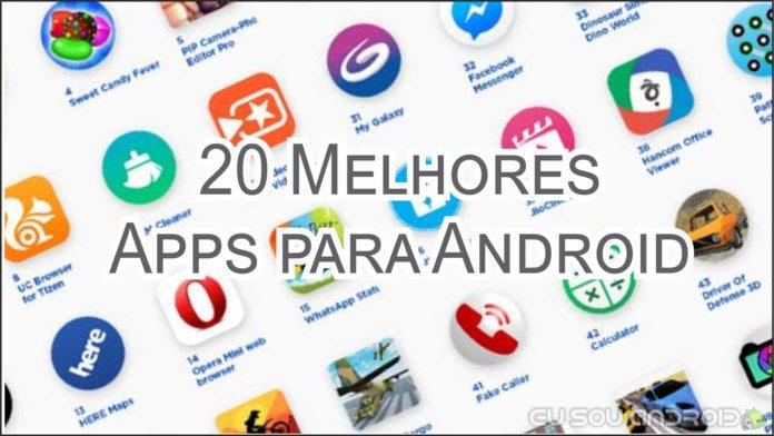 20 melhores aplicativos grátis para Android em 2017-compressed