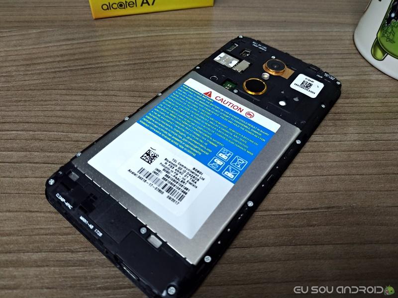Bateria Alcatel A7