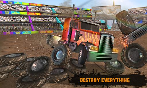 Demolition Derby Xtreme Corrid