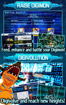 DigimonLinks