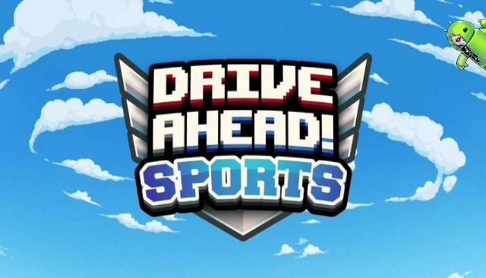 Drive Ahead Sports