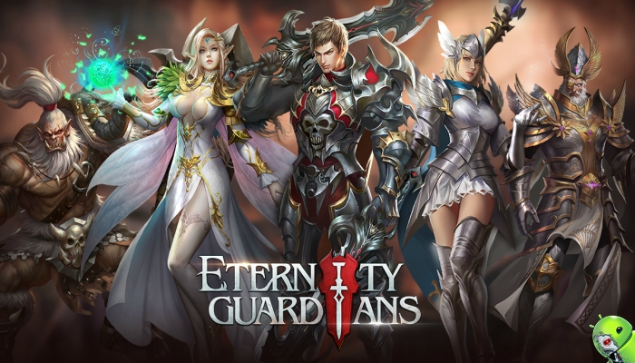 Eternity Guardians