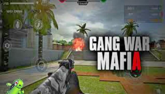 Gang War Mafia