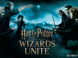 Jogo do Harry Potter